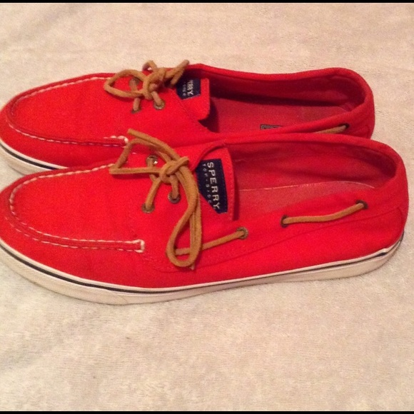 Sperry Shoes | Sperry Topsider Womens